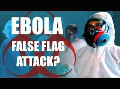 A False Flag is a covert military or paramilitary operations designed to deceive in such a way that the operations appear as though they are being carried out by entities, groups or nations other than those who actually planned and executed them.